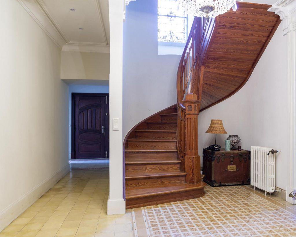 76867557 3000938 foto116120822 1024x820 - Villa Frayán, una casa indiana con historia y mucho encanto en Cabanas (La Coruña)