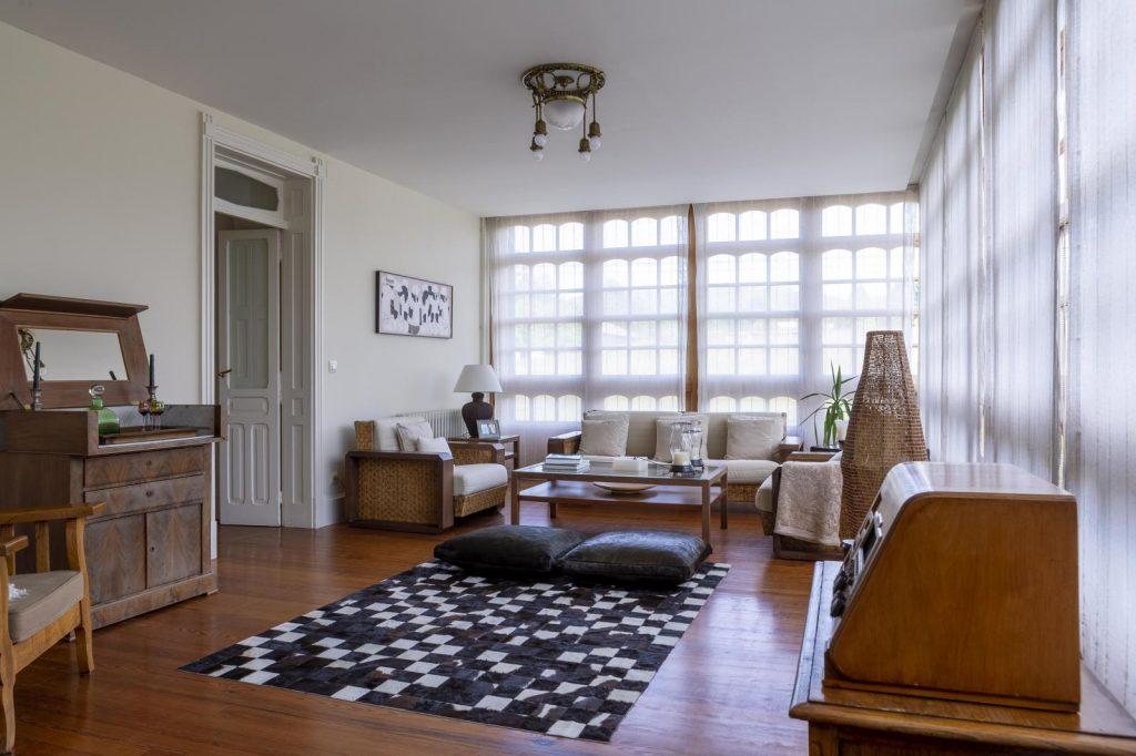 76867557 3000938 foto116120825 1024x682 - Villa Frayán, una casa indiana con historia y mucho encanto en Cabanas (La Coruña)