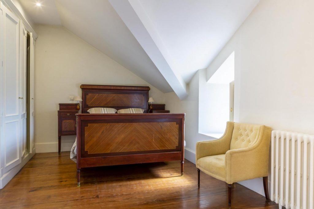 76867557 3000938 foto116120831 1024x682 - Villa Frayán, una casa indiana con historia y mucho encanto en Cabanas (La Coruña)