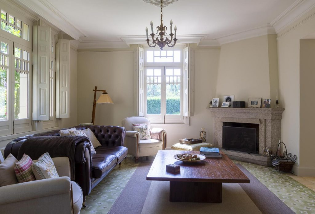 76867557 3000938 foto116120858 1024x696 - Villa Frayán, una casa indiana con historia y mucho encanto en Cabanas (La Coruña)