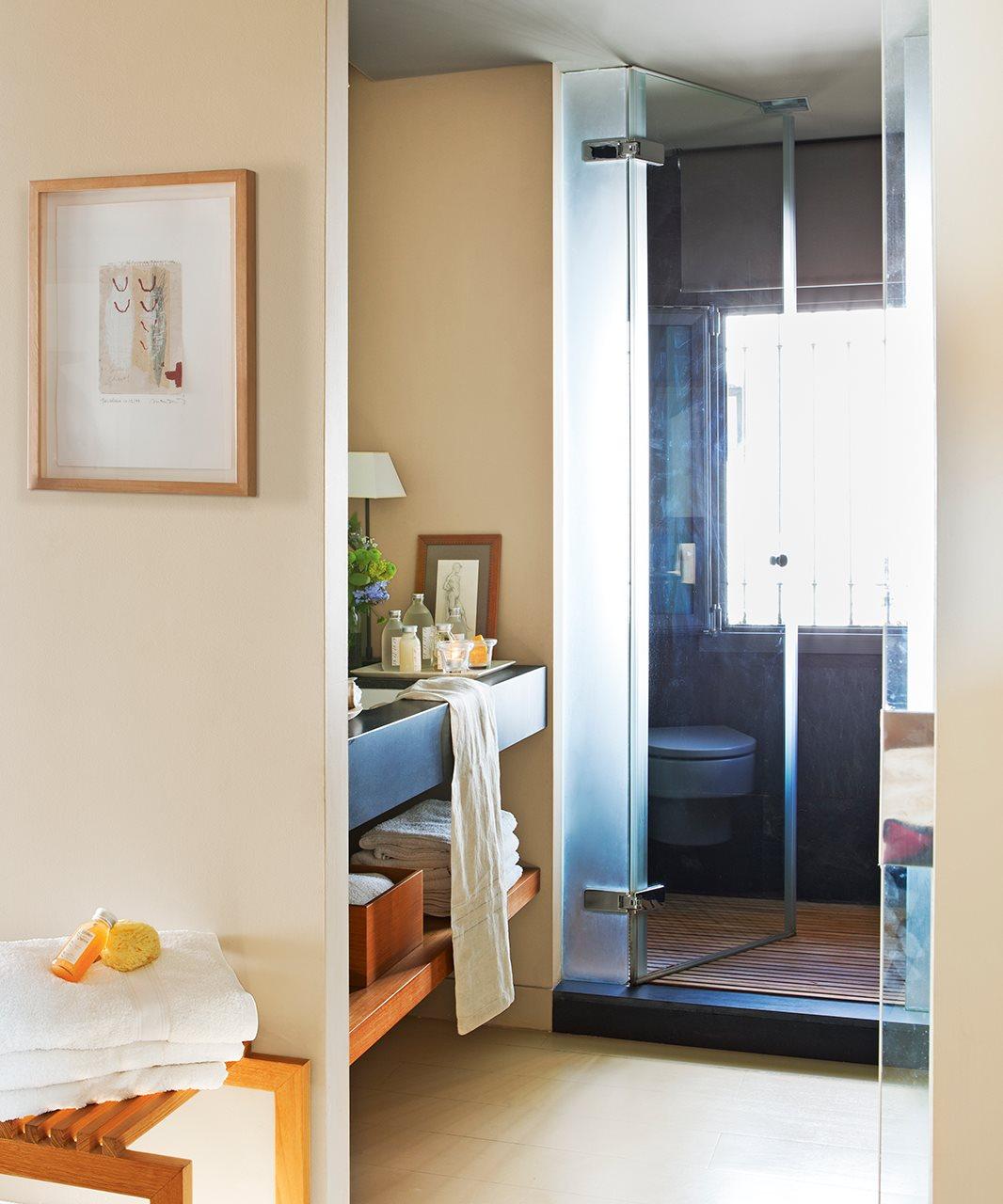 77 - El séptimo cielo: Una preciosa casa en Barcelona rehabilitada para mimar los sentidos