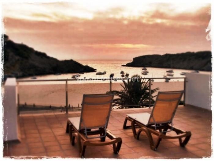793259 53807 1 - Puestas de sol en villa Cala Vadella