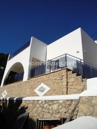 793259 53807 2 - Puestas de sol en villa Cala Vadella