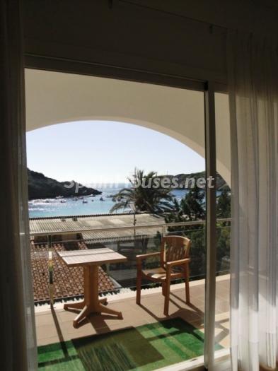 793259 53807 4 - Puestas de sol en villa Cala Vadella