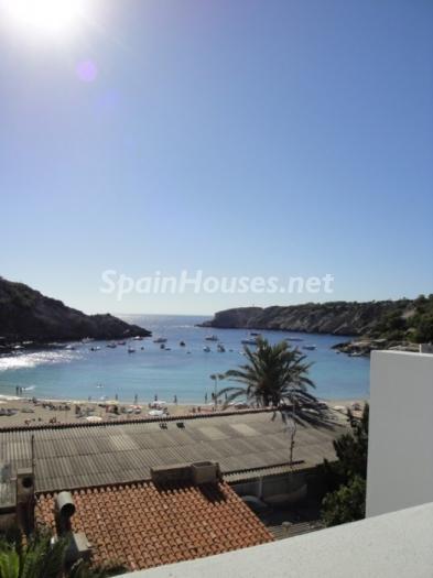 793259 53807 5 - Puestas de sol en villa Cala Vadella