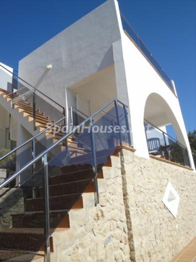 793259 53807 6 - Puestas de sol en villa Cala Vadella