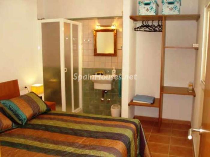 793259 53807 9 - Puestas de sol en villa Cala Vadella