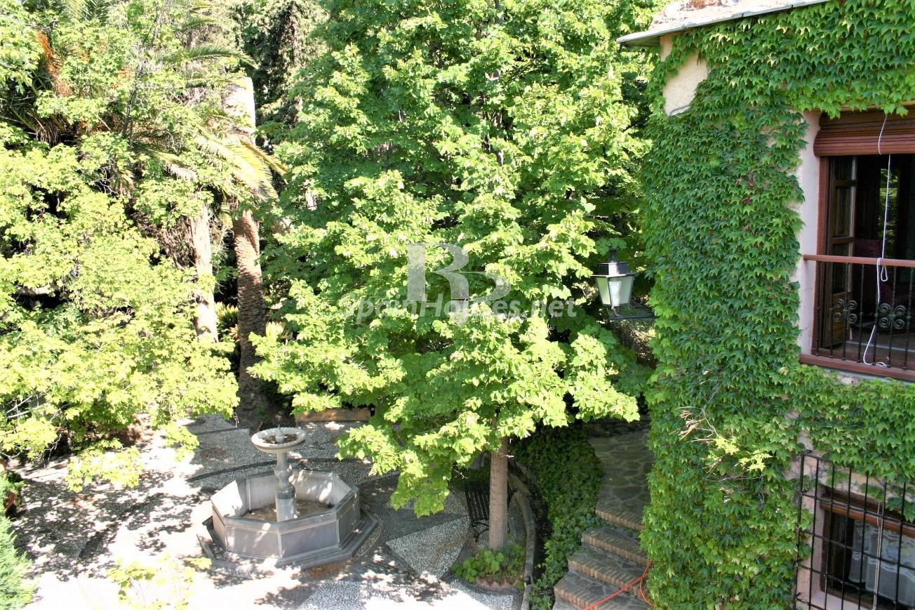 79874050 3157227 foto124480344 - Un paraje natural idilico en este encantador cortijo andaluz en Órgiva, La Alpujarra granadina