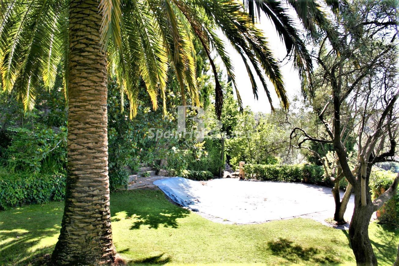 79874050 3157227 foto124480360 - Un paraje natural idilico en este encantador cortijo andaluz en Órgiva, La Alpujarra granadina