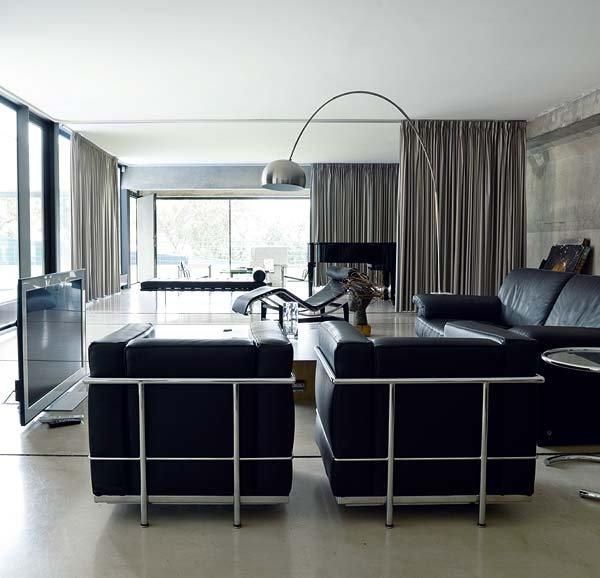 8 19 - Casa Hemeroscopium: imponente y atrevido diseño en Las Rozas de Madrid