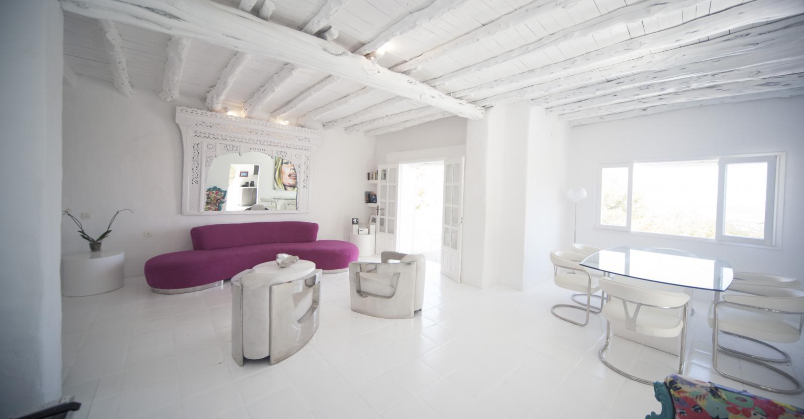 80380389 3171973 foto 709184 - Fusión de estilos decorativos en este trocito de paraiso en Sant Josep de sa Talaia