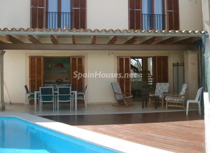 803957 49494 12 - Vacational resort in Alcudia, Mallorca.