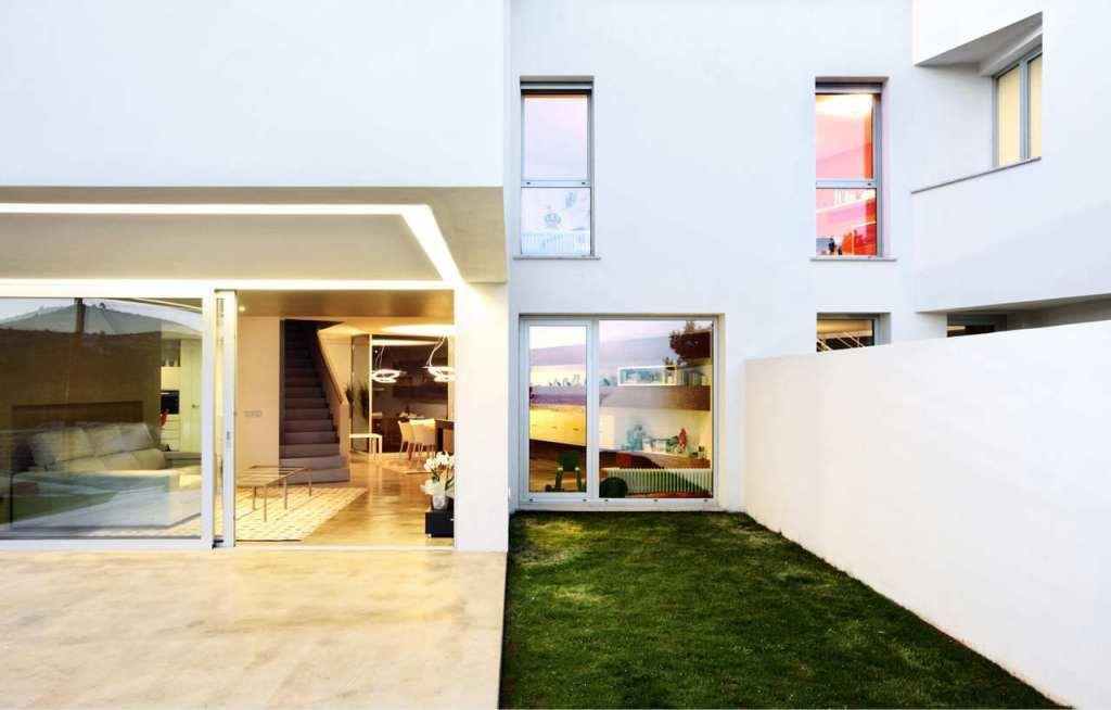 81 - Casa Ripolles-Manrique: diseño contemporáneo en Benicasim (Costa del Azahar, Castellón)