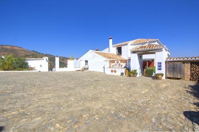 821317 52724 14 - Espectacular Finca en venta en Colmenar (Málaga)
