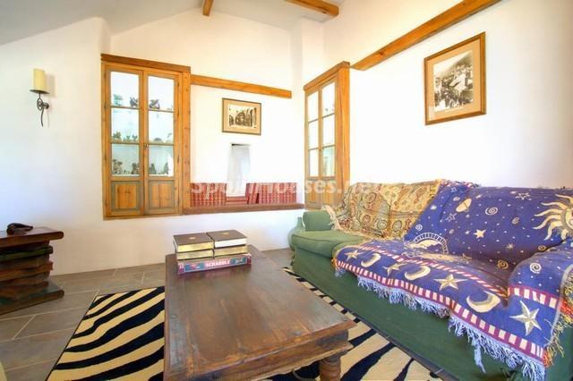 821317 52724 16 - Espectacular Finca en venta en Colmenar (Málaga)