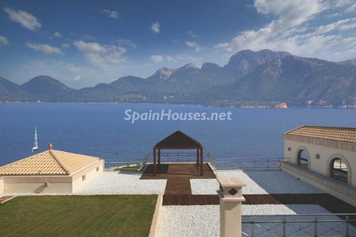 La villa mas cara de España