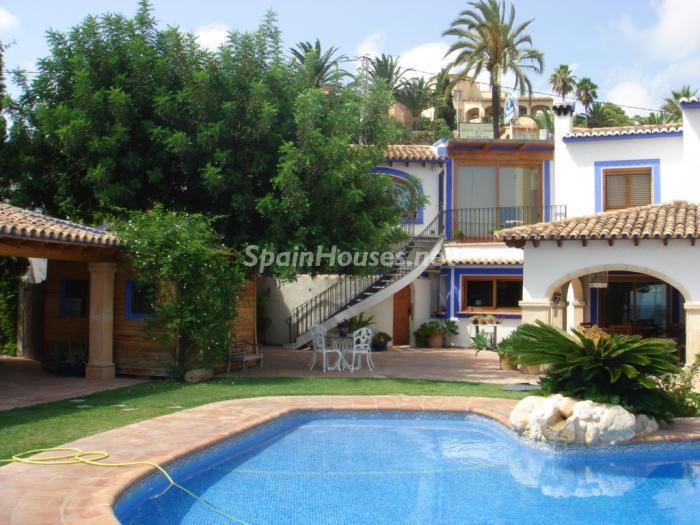 Viviendas residenciales en Alicante