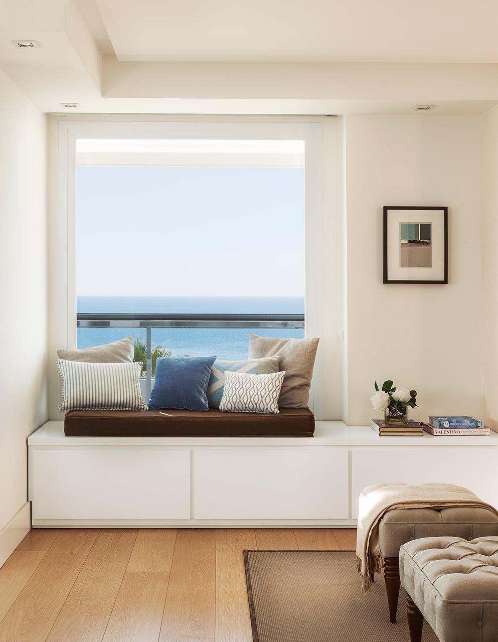 """9 1 - Precioso piso de ensueño en Málaga: """"Las vistas al mar no tienen precio"""""""