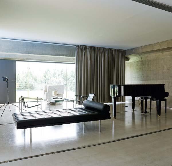9 18 - Casa Hemeroscopium: imponente y atrevido diseño en Las Rozas de Madrid