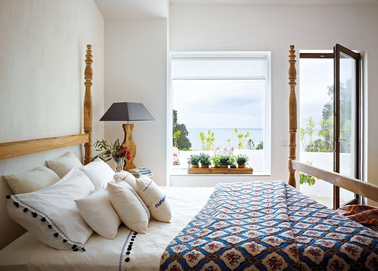 923 - Esencia andaluza de luz y frescura en una preciosa casa en Sotogrande, Cádiz