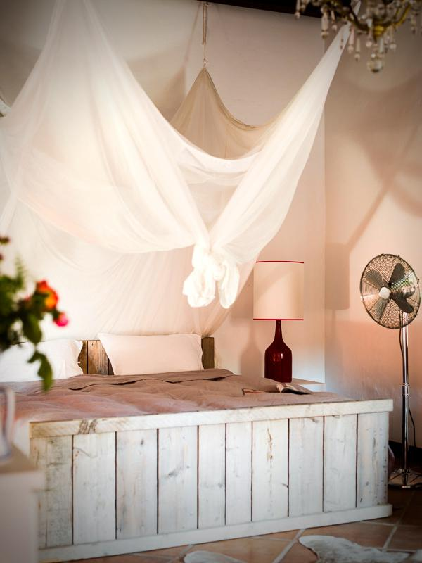 "925 - Preciosa casa con un armonioso y cálido ambiente ""chill out"" en Cala D´Hort, Ibiza"