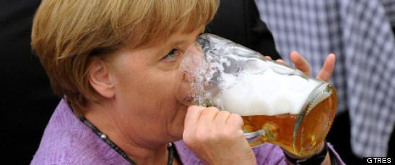 Alemanes - Los alemanes se hacen ricos vendiendo casas en España