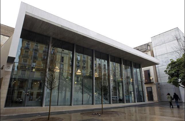 Ampliación Museo Picasso Barcelona de Jordi Garcés2 - Premios FAD de Arquitectura 2012