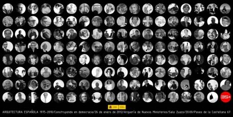 Arquitectura - Arquitectura española (1975-2010) + 35 años construyendo en democracia
