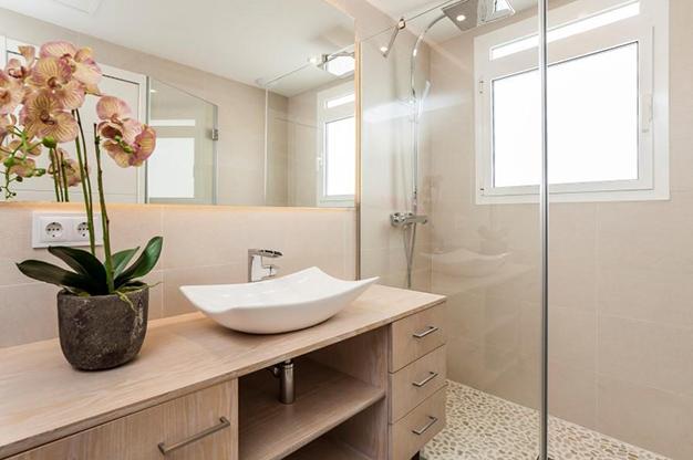 BANO MALLORCA - Personaliza tu nuevo hogar: Villas de lujo en Mallorca de nueva construcción
