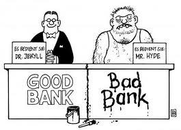 """Banco malo - Los promotores piden participar en la gestión del """"banco malo"""""""