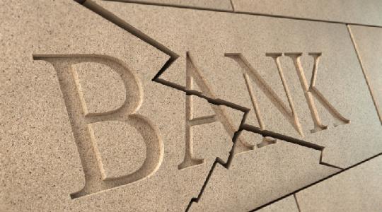 Problemas bancarios