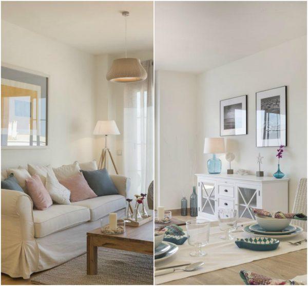 BeFunky Collage 1 600x557 - Cinco apartamentos y cinco estilos ¿Con cuál te quedas?
