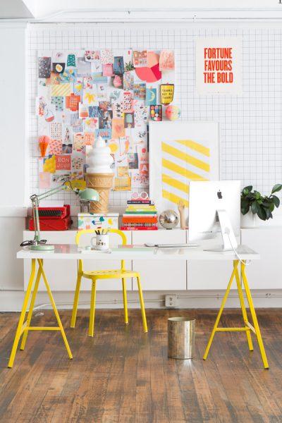 "Blog57 400x600 - Deco: Tips para organizar tu ""working room"" o zona de trabajo"