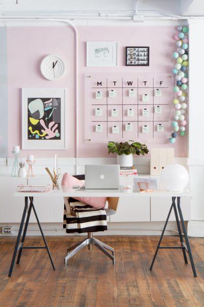 "Blog86 400x600 - Deco: Tips para organizar tu ""working room"" o zona de trabajo"