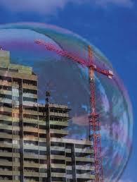 """Burbuja inmobiliaria - El """"banco malo"""" se aprobará el 16 de noviembre"""