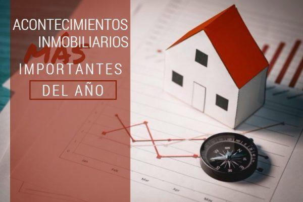CABECERA BLOG 600x400 - Mercado de la vivienda: Los acontecimientos más importantes del año