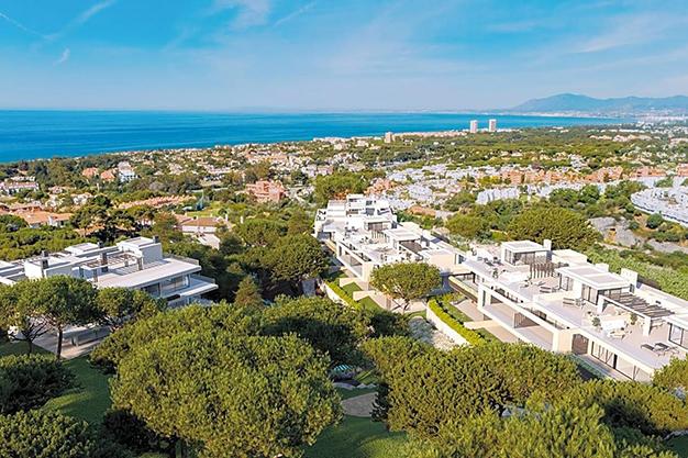 CABOPINO - Este apartamento de lujo en Marbella es una oportunidad única que no puedes perder