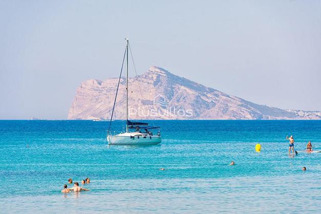 CALPE chalet alicante - Encuentra tu nuevo hogar en este chalet de lujo en Alicante