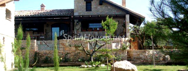 Casa en venta en spainhouses