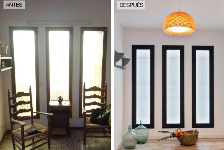 Ideas para reformas de pisos antiguos que te enamorarán