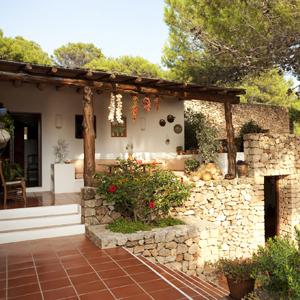 Casa de Punta Galera2 - Las casas de Cayetana (Duquesa de Alba)