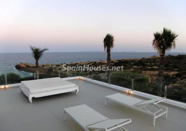 Casa de lujo en Ibiza 3