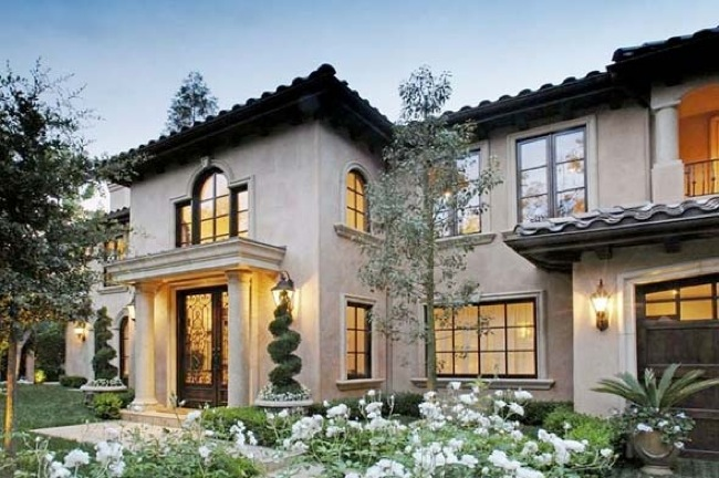 Casa de Kim Kardashian