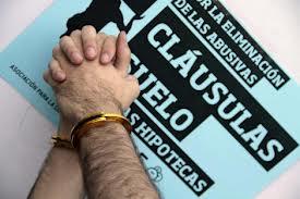 """Clausula suelo1 - Como eliminar la """"Cláusula Suelo"""" de nuestra hipoteca"""