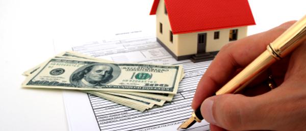 Financiación de vivienda