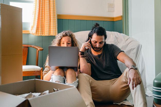 Compraventa de vivienda en la nueva normalidad - Compraventa de vivienda en la nueva normalidad: ¿es buena idea?