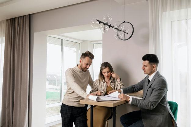 Consejos para comprar vivienda en un mercado de vendedores - Consejos para comprar vivienda en un mercado de vendedores