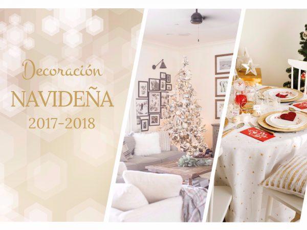DECORACIÓN NAVIDEÑA 600x450 - Guía para decorar tu casa al estilo de ¡Oh, Blanca Navidad!