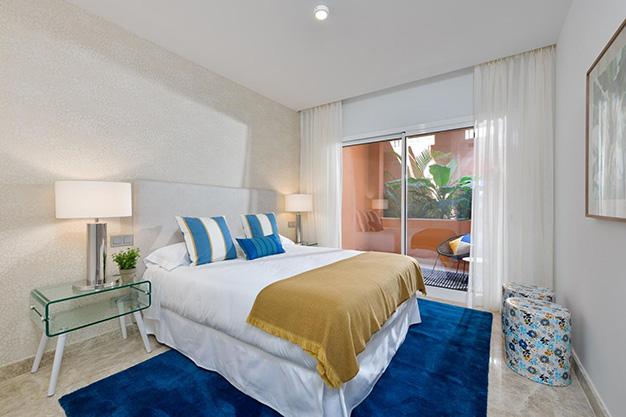 DORMITORIO 2 6 - Este apartamento en venta en Marbella es el hogar perfecto para vivir en un entorno natural único y ser feliz