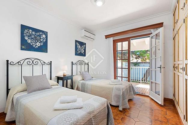 DORMITORIO 2 MENORCA - Vivir en el paraíso es posible con esta casa de lujo en Menorca